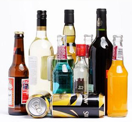 алкогольная диета