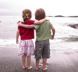 Учимся дружить