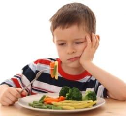 Еда детям