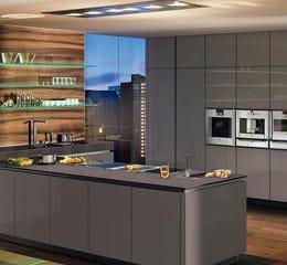 Рустикальный стиль в дизайне кухни