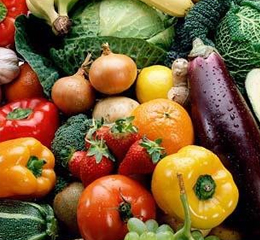 овощное питание