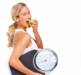 правильно похудеть